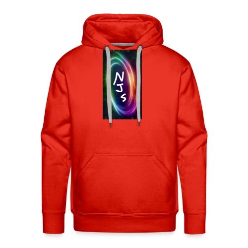 Nickandjacob.com/shop - Men's Premium Hoodie