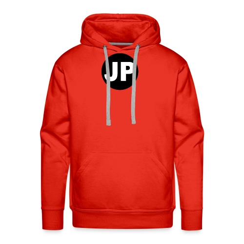 JP merch - Men's Premium Hoodie