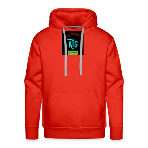 ATG - Men's Premium Hoodie
