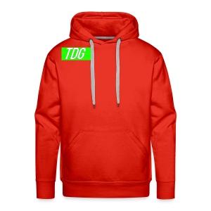 TDG Limited Merch! - Men's Premium Hoodie