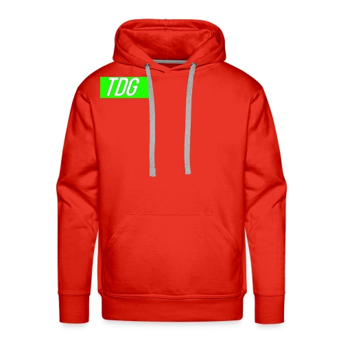 TDG Limited Merch! - Men's Premium Hoodie