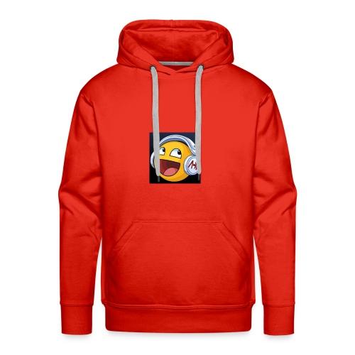 ItzRyanAndArchie Logo - Men's Premium Hoodie