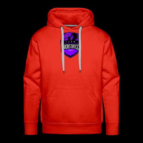 TOS Logo - Men's Premium Hoodie