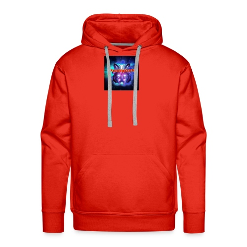 Different logo out go - Men's Premium Hoodie