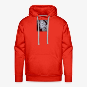 HIGH LIFE FOR A PRIXCESS - Men's Premium Hoodie