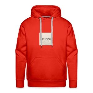 Oliden - Men's Premium Hoodie