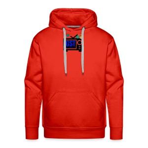 gst - Men's Premium Hoodie