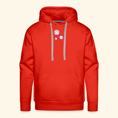 Tiny Space - Men's Premium Hoodie