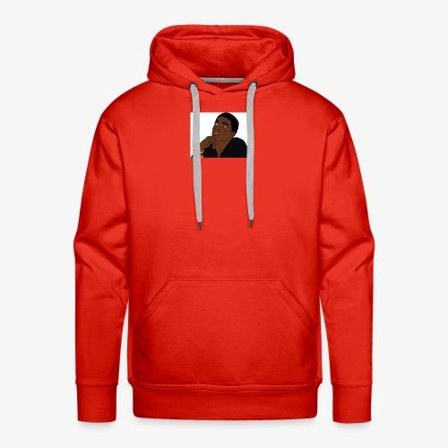 26688996032 fb9589f768dream - Men's Premium Hoodie