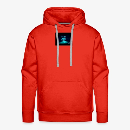 New stuff yay - Men's Premium Hoodie