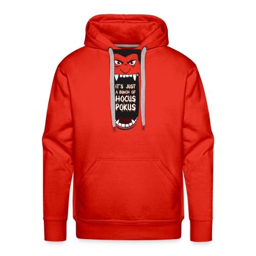 Hocus Pocus - Men's Premium Hoodie
