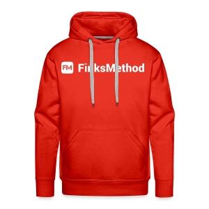 FinksMethod - Men's Premium Hoodie