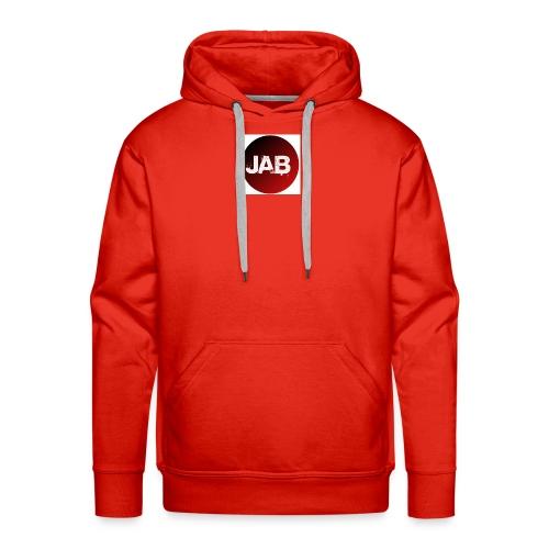 JAB - Men's Premium Hoodie