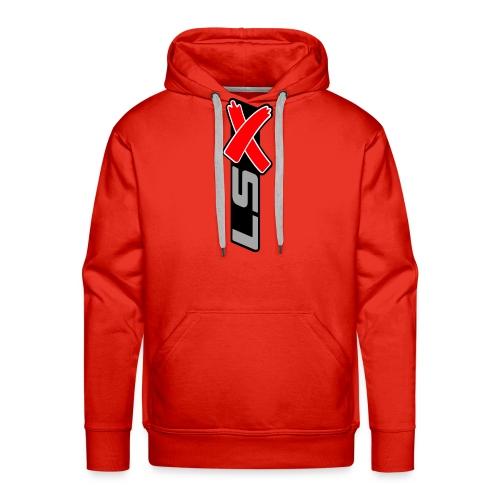 LSX - Men's Premium Hoodie