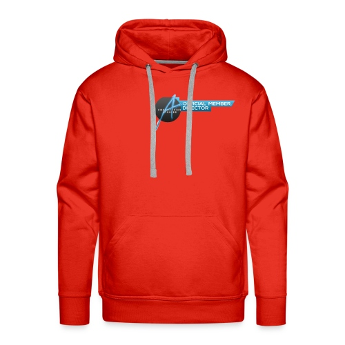 MERCH - Men's Premium Hoodie