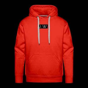 J.W. Clothing - Men's Premium Hoodie