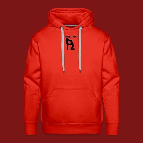 SkeetGang Explict Collection - Men's Premium Hoodie