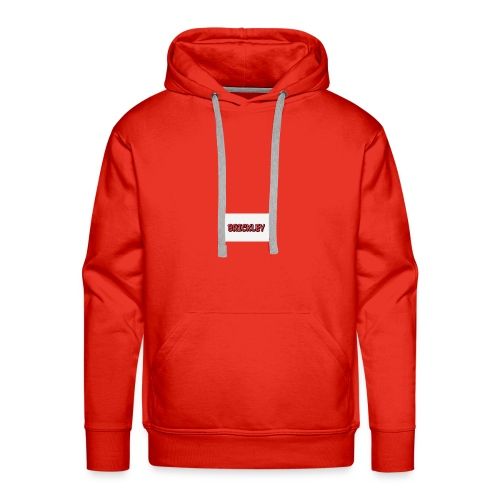 BRICKLEY STYLE - Men's Premium Hoodie