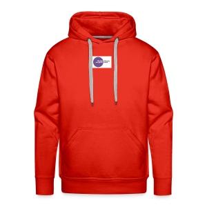 MUIH logo - Men's Premium Hoodie