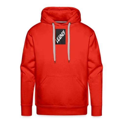 Legacy Brand Co - Men's Premium Hoodie
