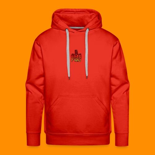 coollogo com 28293477 - Men's Premium Hoodie