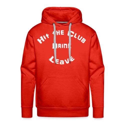 club2 - Men's Premium Hoodie
