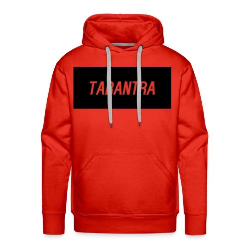 tarantra - Men's Premium Hoodie