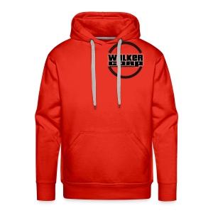 WalkerCorp-Business Class - Men's Premium Hoodie