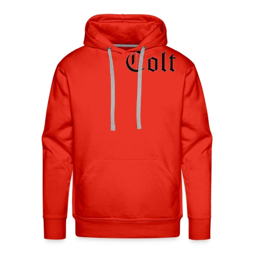 Colt - Men's Premium Hoodie