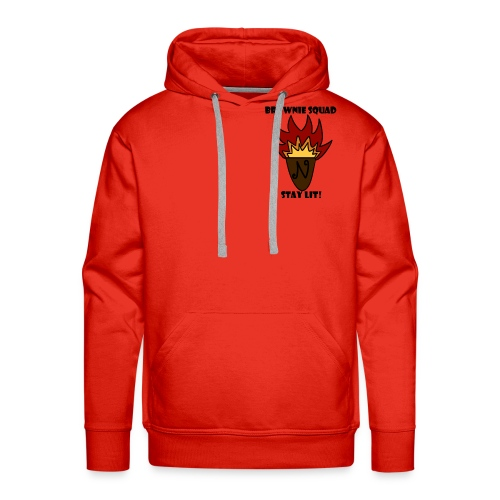 RARE Nemation merch - Men's Premium Hoodie