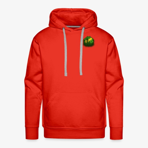 Money Clothes - Men's Premium Hoodie