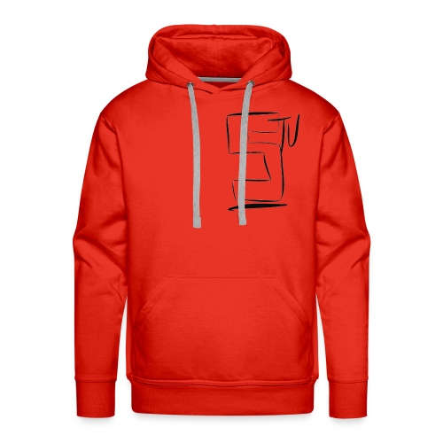 SKORPY TV MERCH - Men's Premium Hoodie