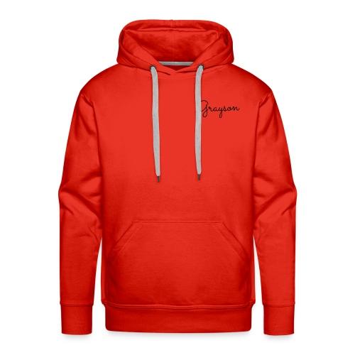 24171598 1986323231606527 1138682315 n - Men's Premium Hoodie
