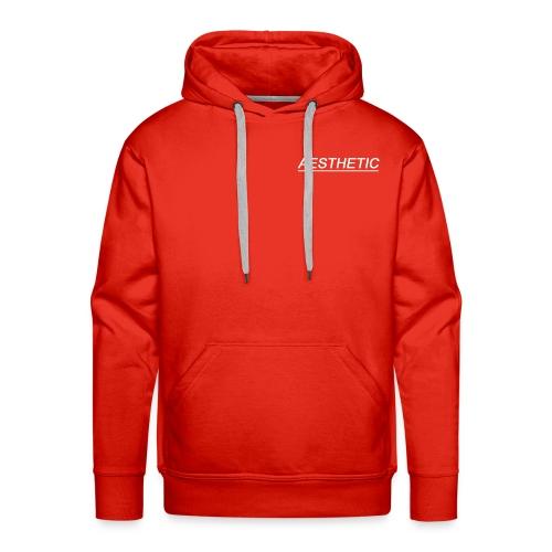 Design 1 - Men's Premium Hoodie