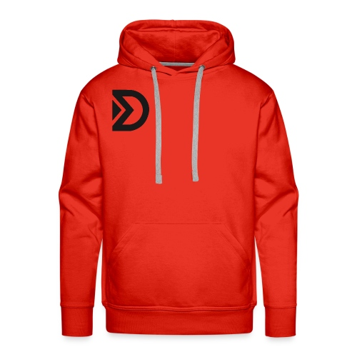 Dehxl - Men's Premium Hoodie