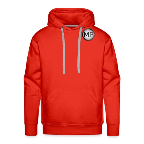 Madness Productions - Men's Premium Hoodie