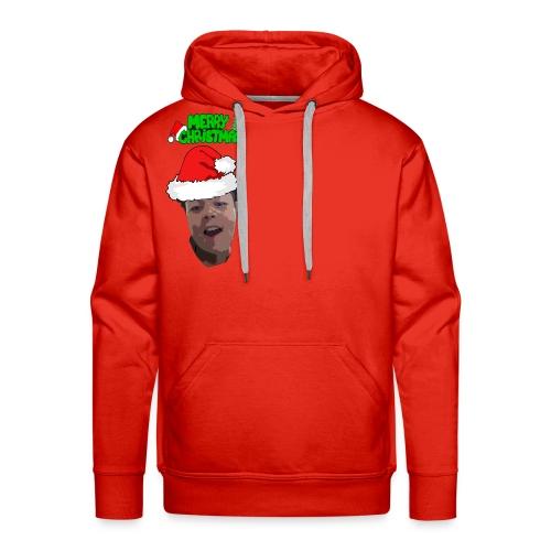 Merry Christmas Merch! - Men's Premium Hoodie
