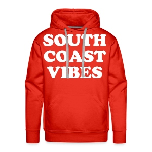 South Coast Vibes - Men's Premium Hoodie