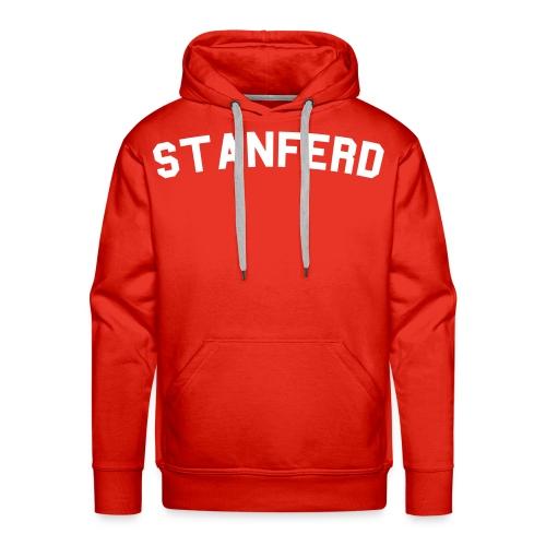 Stanferd - Men's Premium Hoodie