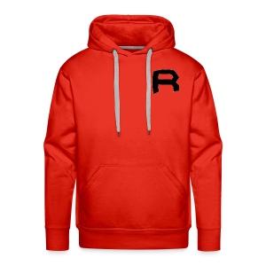 Retreat Apperal - Men's Premium Hoodie