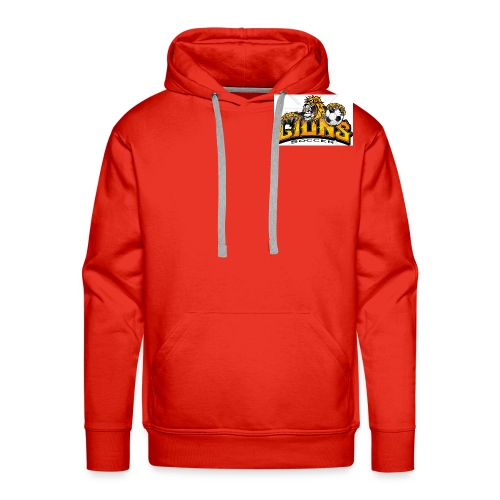 We are The Lions - Men's Premium Hoodie