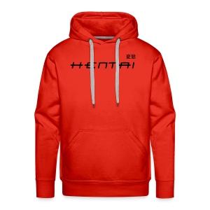 hentai - Men's Premium Hoodie