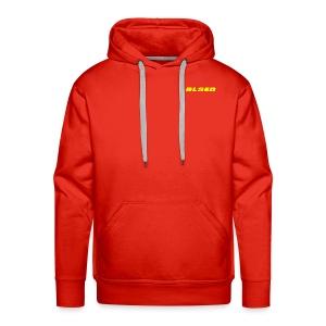 BLSED - Men's Premium Hoodie
