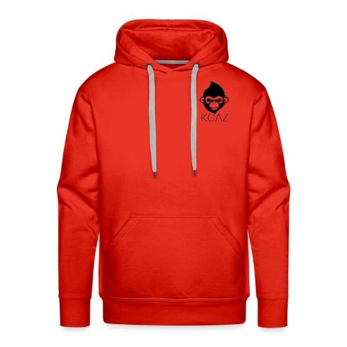 KCAZ Clothing - Men's Premium Hoodie