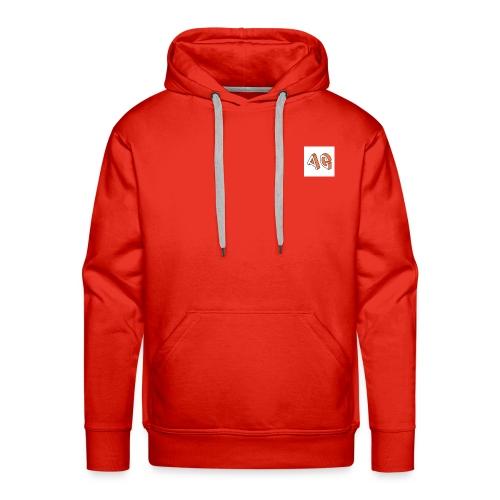AG design - Men's Premium Hoodie
