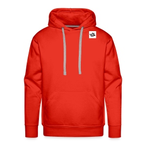 wk hoodie - Men's Premium Hoodie