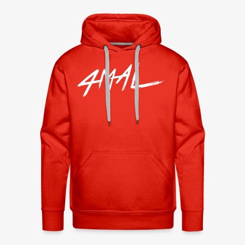 4MAL - Men's Premium Hoodie