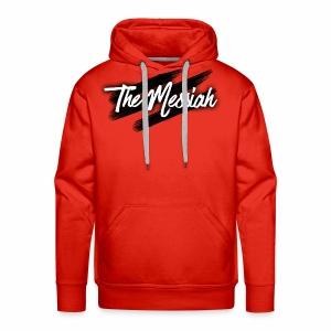 The Messiah - Men's Premium Hoodie