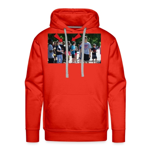 Craiglawrencemerch - Men's Premium Hoodie