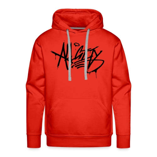 1664996 12417571 all city - Men's Premium Hoodie